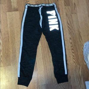 Victoria Secret, PINK sweatpants